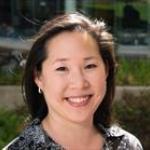 Helen Kim, professor at UCSF