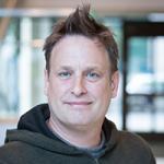 Henrik Bengtsson, professor at UCSF Department of Epidemiology & Biostatistics