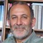 James G. Kahn, professor emeritus at UCSF