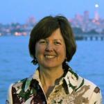 Joan Hilton, professor at UCSF Department of Epidemiology & Biostatistics