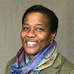Kim Rhoads, associate professor at UCSF Department of Epidemiology and Biostatistics