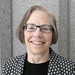Ann Schwartz, professor at UCSF Department of Epidemiology & Biostatistics