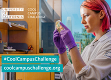 Cool Campus Challenge